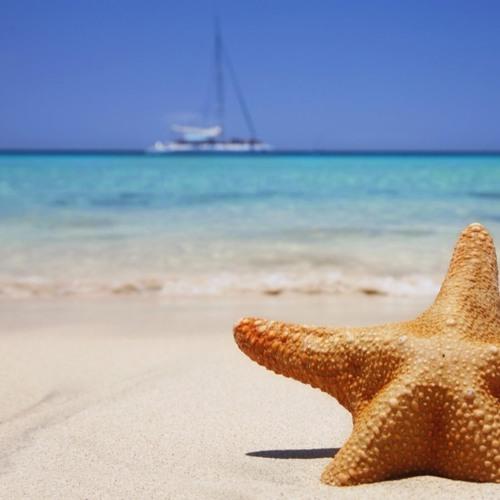 Take Me to the Ocean...
