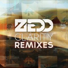 Zedd - Clarity feat. Foxes (Zedd Union Mix)