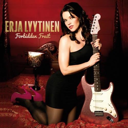 Erja Lyytinen - Things About Coming My Way