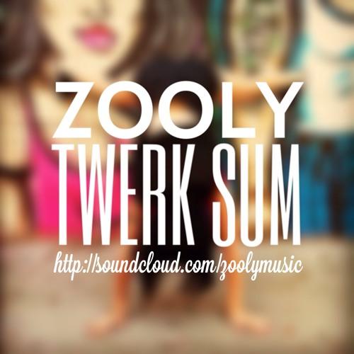 TRAP | Zooly - Twerk Sum