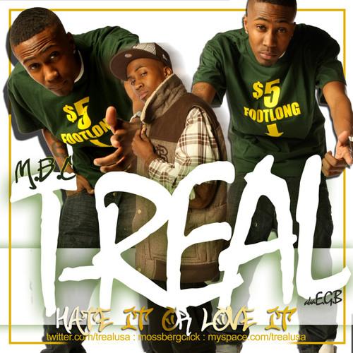 Real Love ft. CT (of BMC Boyz)