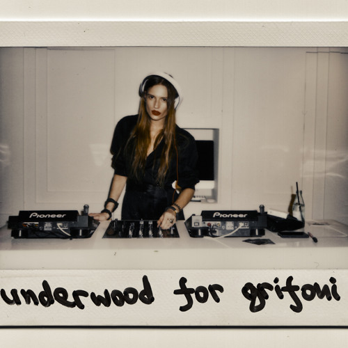 CATE UNDERWOOD - Amsterdam is love #2. (Mauro Grifoni store opening, Amsterdam)