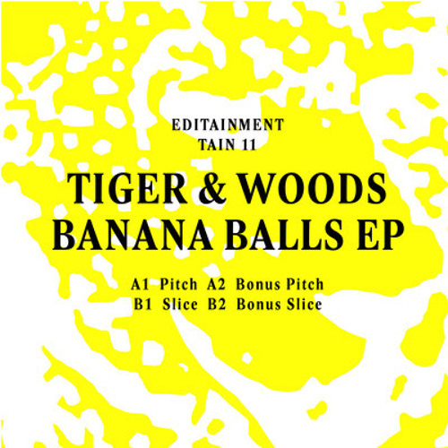 Tiger & Woods - Pitch