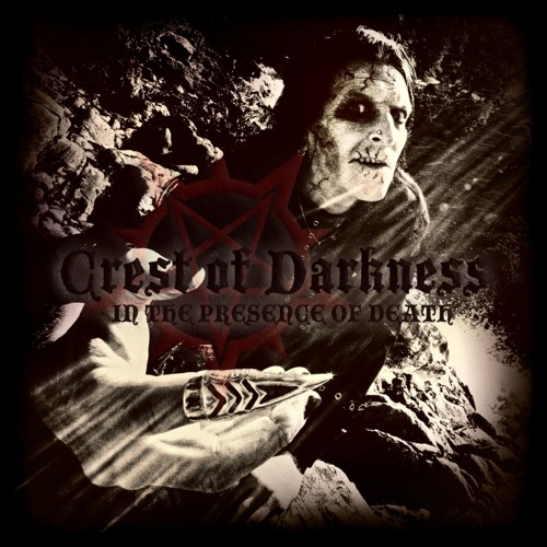 CREST OF DARKNESS -  From The Dead