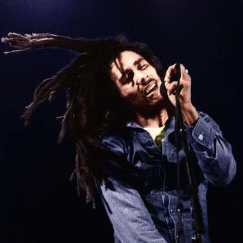 Dj Richard Bob Marley Mix  Birthay 68 th