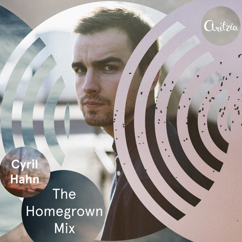Homegrown Mixtape by Cyril Hahn