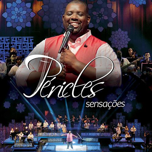 Pericles - Cuidado Cupido (Part. Luan Santana)