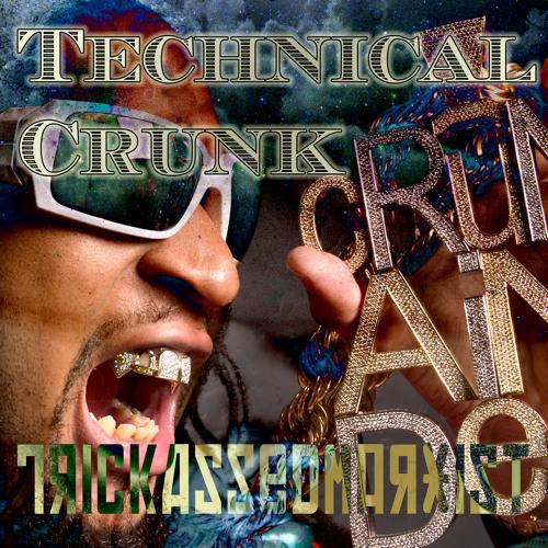 Technical Crunk (Set Promo)