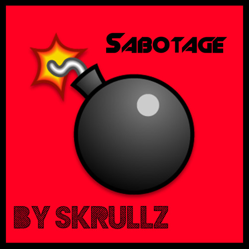 [FREE DOWNLOAD] Skrullz Ft. Dunkey - Sabotage