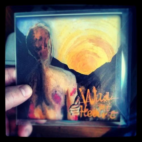 04 Wild At Heart