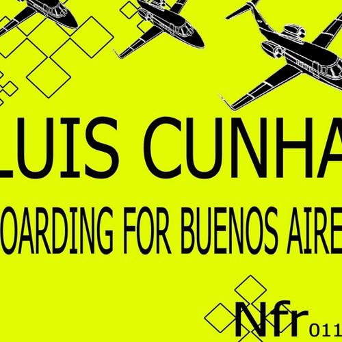 Luis Cunha - Play like Maradonna (N.fr Rec.)