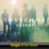 "Churchill - ""Change"" (Eeleye remix)"