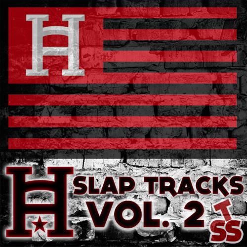 Hard America - Slap Tracks Vol. 2 [45k Facebook Fans!]