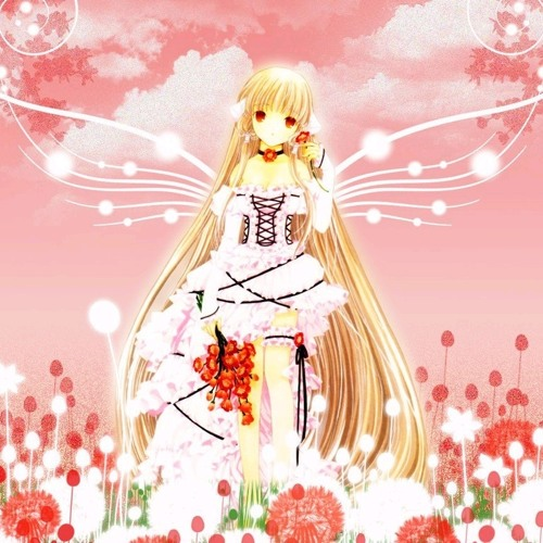 Chobits - Let Me Be With You