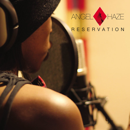 Angel Haze - Hot Like Fire (Produced By Odhi)
