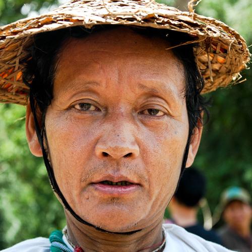 Fueling conflict in Burma