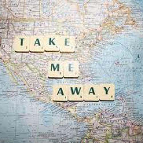 Matty Moe- Take Me Away