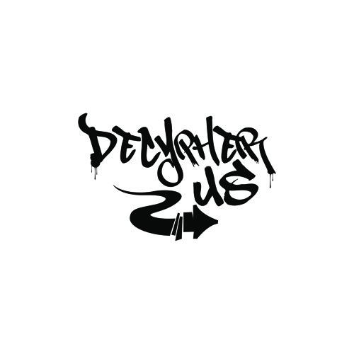 Decypher Us ft. Stephen Arhipoff - Skitzo (Jarren Benton Instrumental)