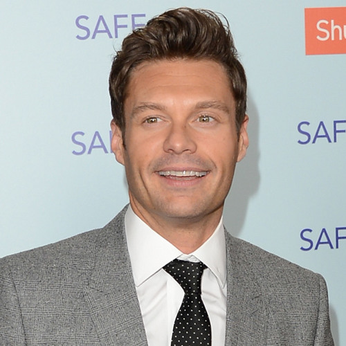 Ryan Seacrest's 5-Step Guide To A Valentine's Day She'll Never Forget