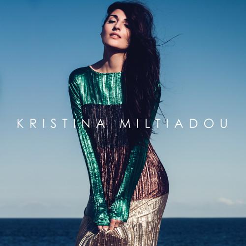 5. Kristina Miltiadou - Stepping Stone