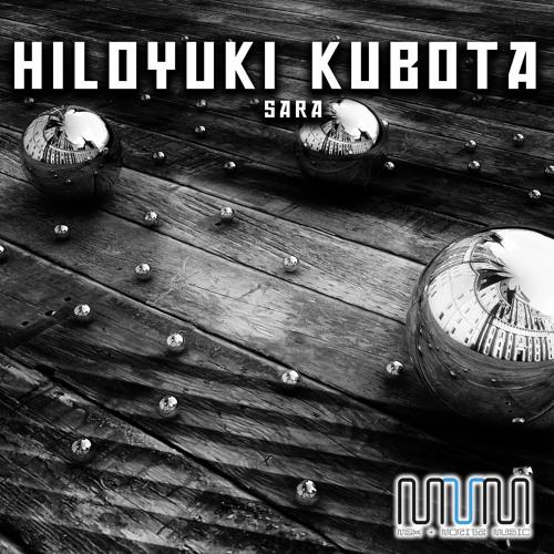 Hiloyuki Kubota - Yo ra n [Teaser]