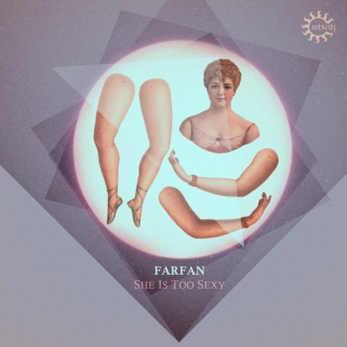 Farfan - She Is Too Sexy (C.l.a.w.s. Remix)