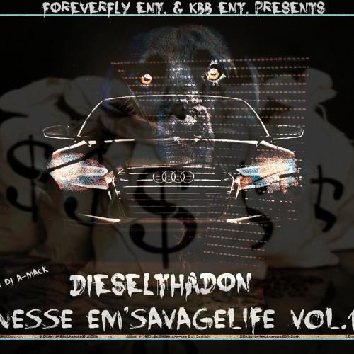 DieselThaDON-Ridin FreeStyle Session