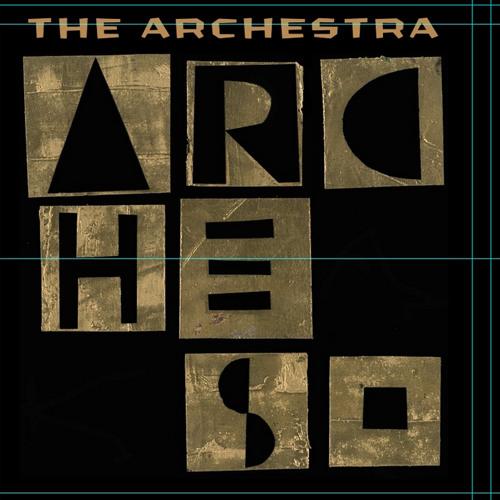 The Archestra-Triptyque L'homme, l'immersion