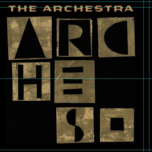 The Archestra- Arches (Soleil Mutant 2013)