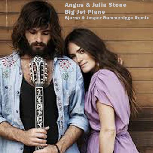 Angus & Julia Stone - Big Jet Plane (Bjarno & Jesper Rummenigge Remix)