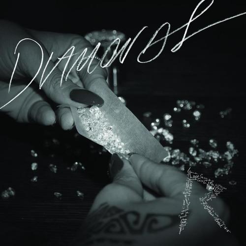 Rihanna - Diamonds (Rebello Exclusive Snippet)