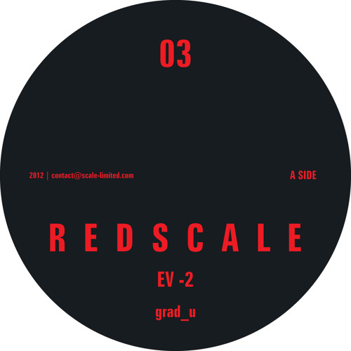 REDSCALE 03 (VINYL ONLY) (RED-BLACK MARBLED VINYL) | Previews