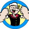 Popeye's theme