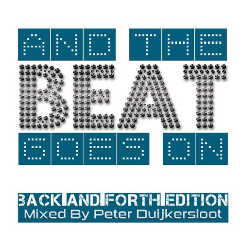 Back to the Future - And the Beat goes on # 72