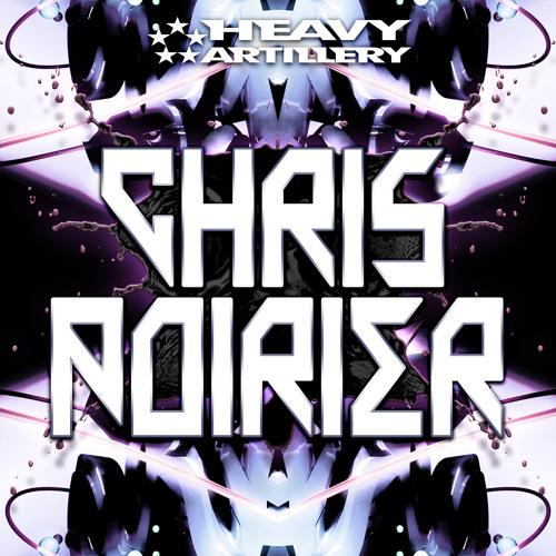 Chris Poirier - Boom (out now!)