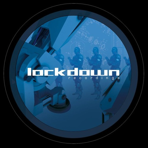 Jaybee & Trex_ Poseidon_ Lockdown Recs (Released March '13)