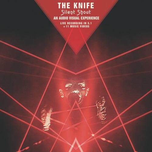 The Knife 'Heartbeats' (live)