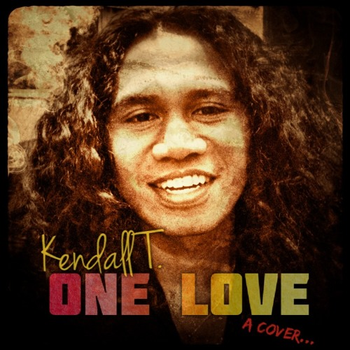 One Love (Bob Marley Cover)