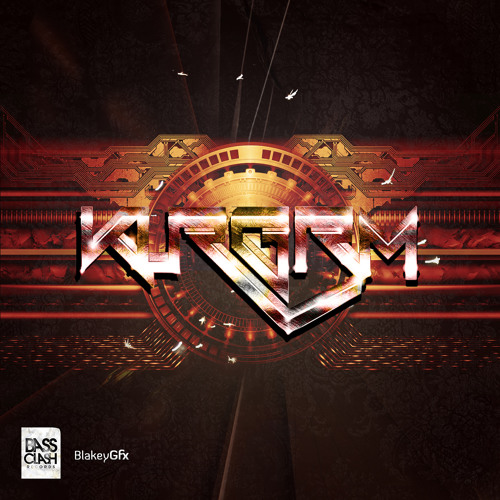 KLRGRM - Bruck Whine EP [OUT NOW!!]