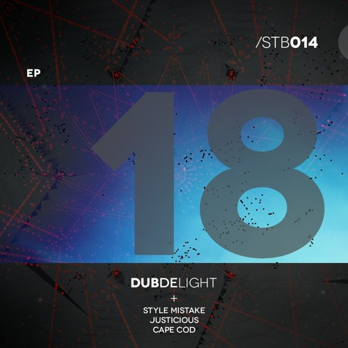 Dubdelight - 18 (Cape Cod Remix) OUT NOW