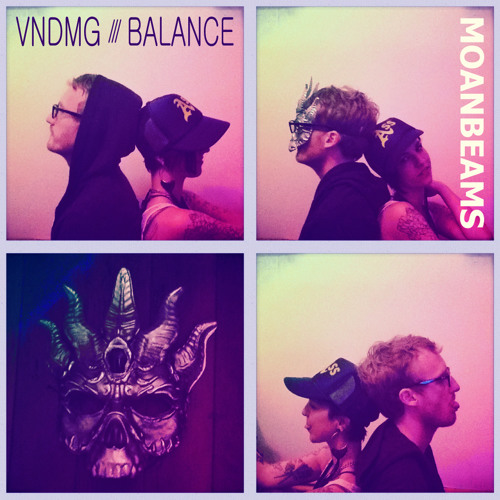 VNDMG /// BALANCE (DIAMOND CRATES) - Moanbeams (FREE DL)