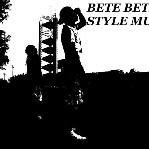Bete Bete style music - Kronenbourg nexus