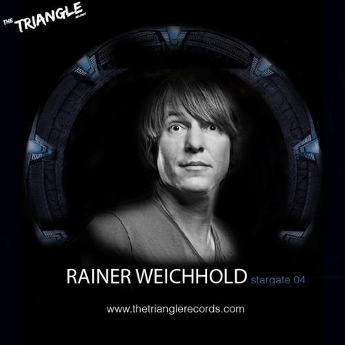 Stargate Podcast 004 with Rainer Weichhold