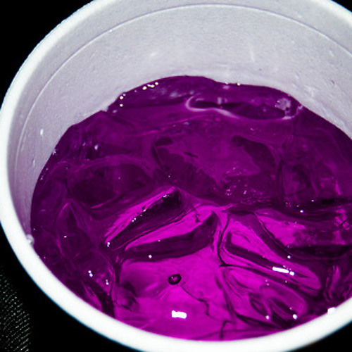 SLOW MOTION (CODEINE) ft. Anthony Apollo