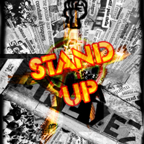 KillaSoundYard - Stand up