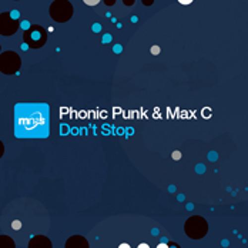 A.M Dusk & richard earnshaw vs phonic funk - don't stop your mind (bonna bootleg)