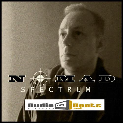 Nomad Spectrum - AudioBeats Podcast #002 - 08-02-2013