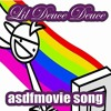 ASDF Movie Song