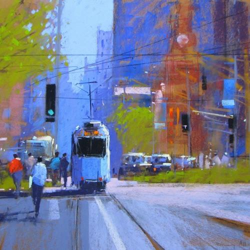 Le tram [HTH LVL.1]