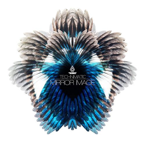 Technimatic - The Unspoken - Spearhead Records